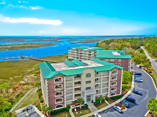 915 Shoreline W Drive #123, Sunset Beach, NC - USA (photo 3)