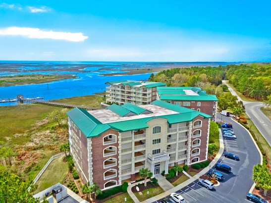 915 Shoreline W Drive #123, Sunset Beach, NC - USA (photo 4)