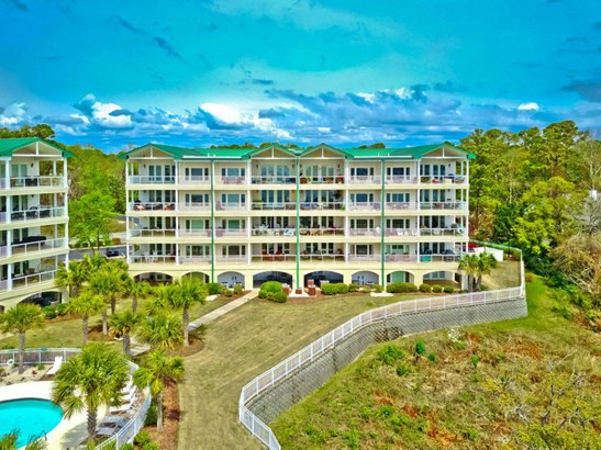 915 Shoreline W Drive #123, Sunset Beach, NC - USA (photo 5)
