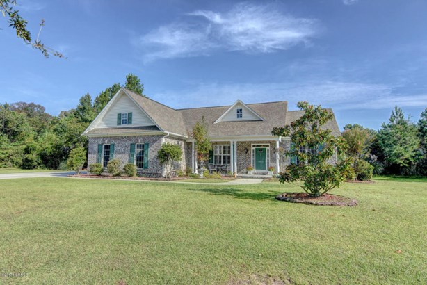1533 Grandiflora Drive , Leland, NC - USA (photo 1)