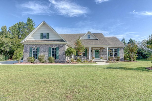 1533 Grandiflora Drive , Leland, NC - USA (photo 3)