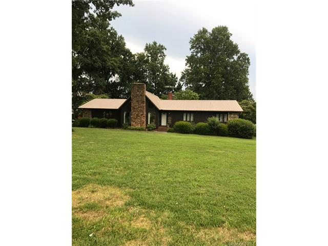 Contemporary, 1 Story/Basement/F.R.O.G. - Mooresville, NC (photo 1)