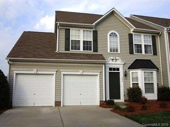 Townhouse - Concord, NC