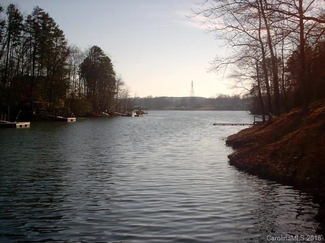 Lot - Stony Point, NC