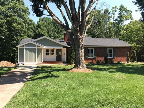 1 Story, Ranch - Statesville, NC