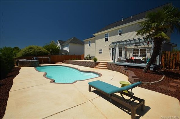 Traditional, 2 Story - Mooresville, NC