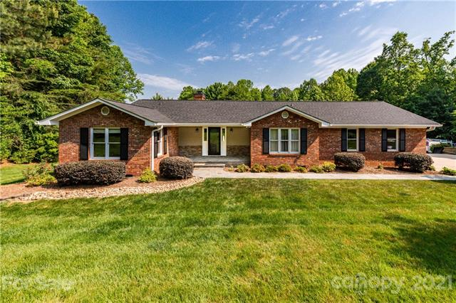 1 Story, Traditional - Mooresville, NC