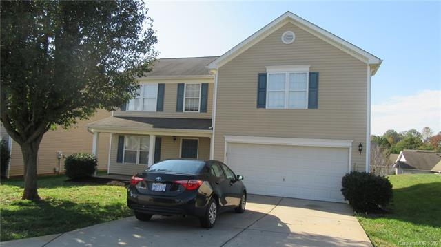 Traditional, 2 Story - Statesville, NC