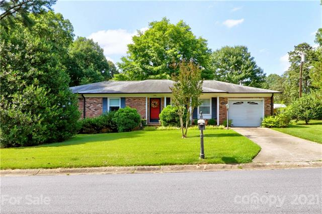 1 Story, Ranch - Mooresville, NC