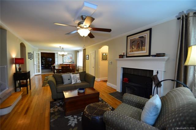1.5 Story/Basement, Traditional - Statesville, NC (photo 4)