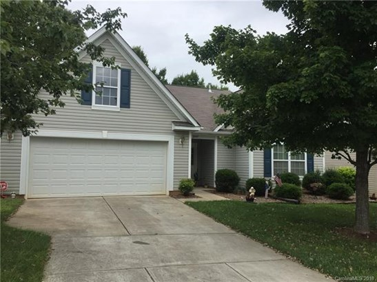 1 Story, Ranch - Statesville, NC (photo 1)