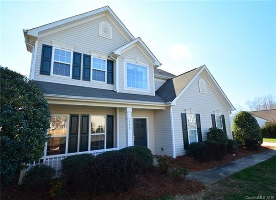 Transitional, 2 Story - Troutman, NC (photo 1)