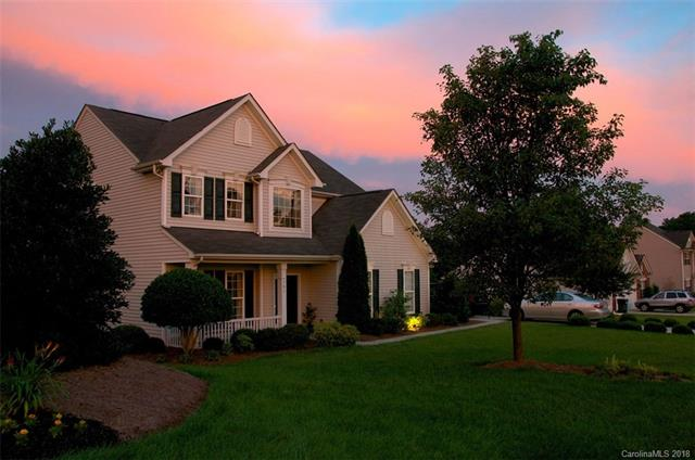 Transitional, 2 Story - Troutman, NC (photo 3)