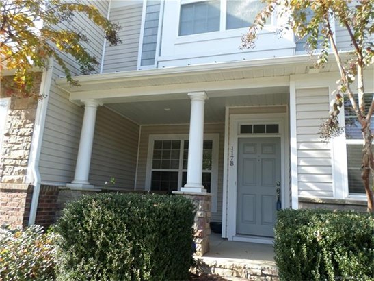 Transitional,Tudor,Victorian,Williamsburg,Other, 2 Story - Mooresville, NC (photo 1)