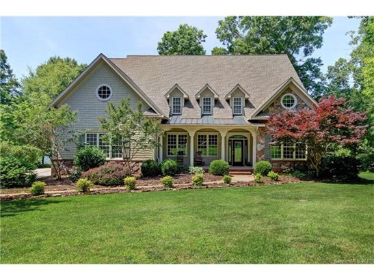 Transitional, 2 Story - Mooresville, NC (photo 2)