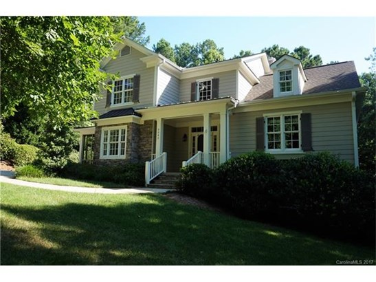 Transitional, 2 Story - Sherrills Ford, NC (photo 1)