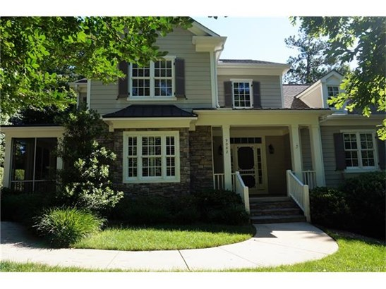 Transitional, 2 Story - Sherrills Ford, NC (photo 2)