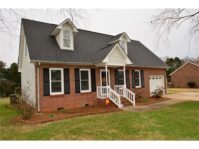 Cape Cod, 2 Story - Mooresville, NC (photo 1)