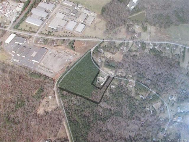 Acreage - Huntersville, NC (photo 1)