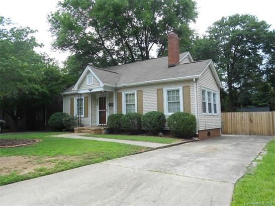 1.5 Story, Cottage/Bungalow - Charlotte, NC (photo 2)