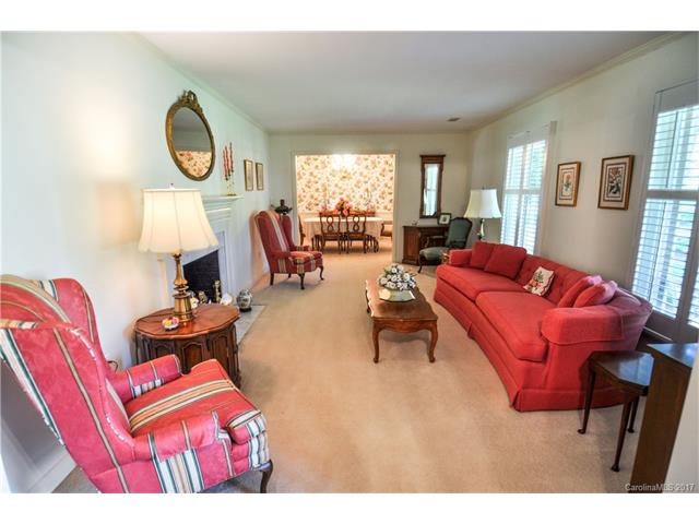 1 Story Basement, Traditional - Mooresville, NC (photo 3)