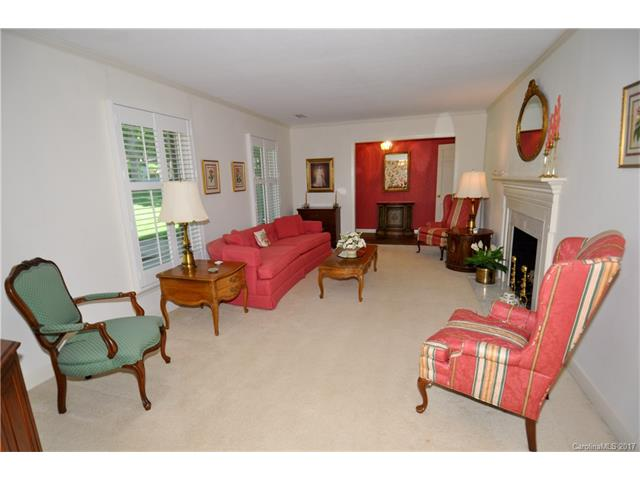 1 Story Basement, Traditional - Mooresville, NC (photo 4)