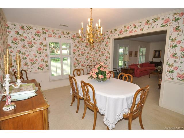 1 Story Basement, Traditional - Mooresville, NC (photo 5)