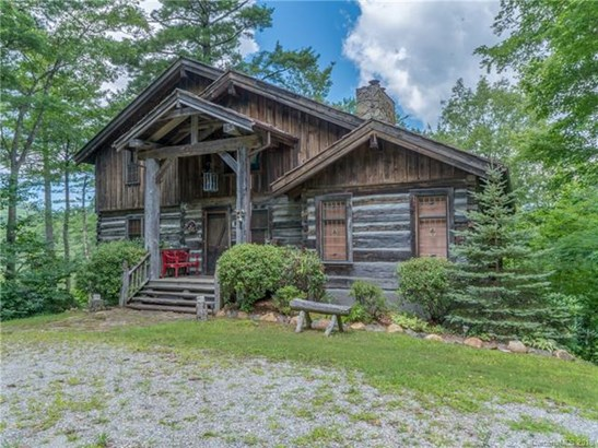 Cabin, 2 Story/Basement - Marion, NC