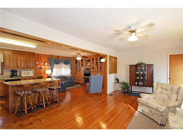 1 Story Basement, Traditional - Statesville, NC (photo 5)