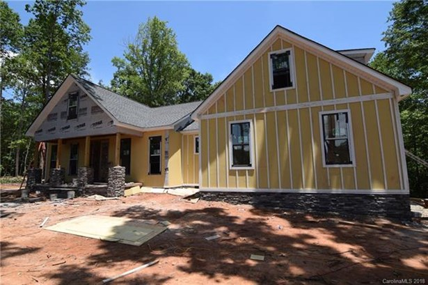 Arts and Crafts, 1 Story/F.R.O.G. - Lincolnton, NC (photo 1)