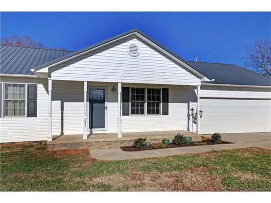 1 Story, Ranch - Lincolnton, NC (photo 2)