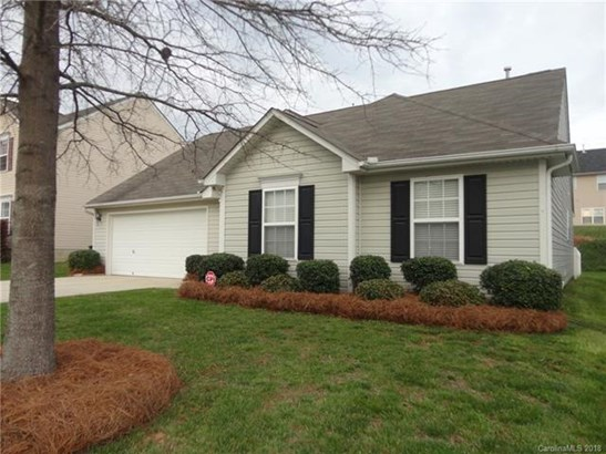 1 Story, Traditional - Concord, NC (photo 1)