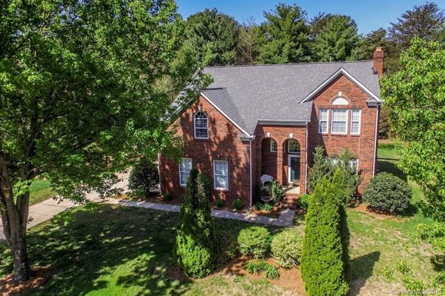 Transitional, 2 Story - Mooresville, NC (photo 1)