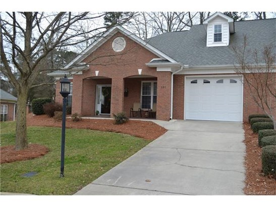 1 Story, Traditional - Mooresville, NC (photo 2)