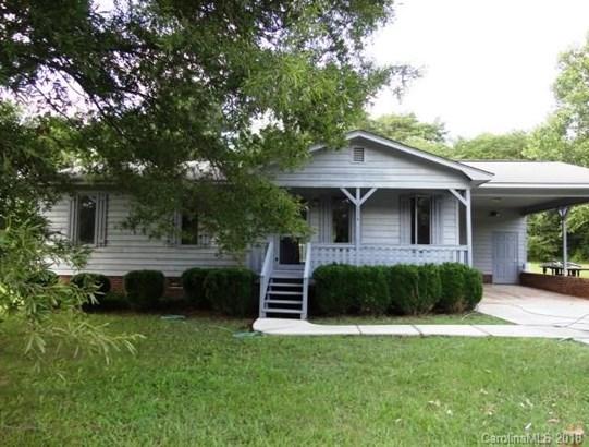 House - Lincolnton, NC (photo 1)
