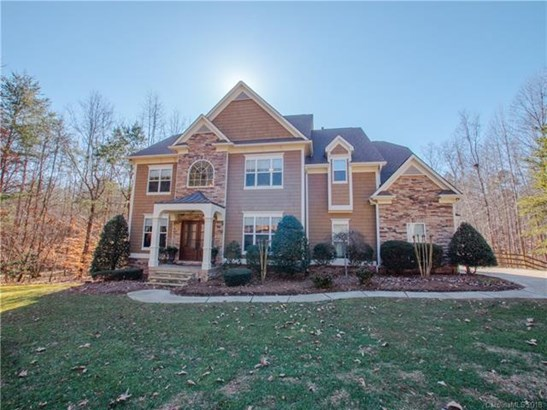 2 Story/Basement, Traditional - Mooresville, NC (photo 2)