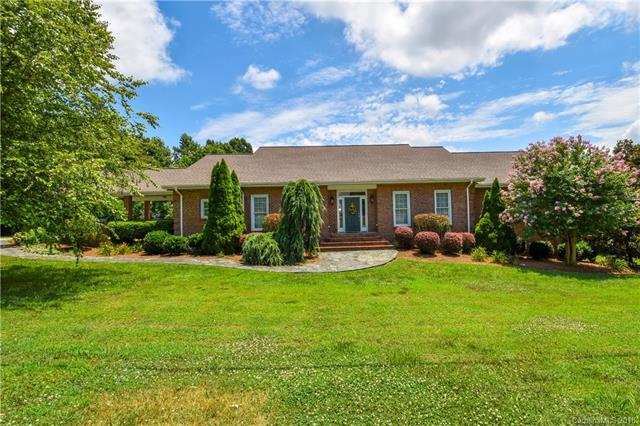Traditional, 1 Story/Basement/F.R.O.G. - Statesville, NC
