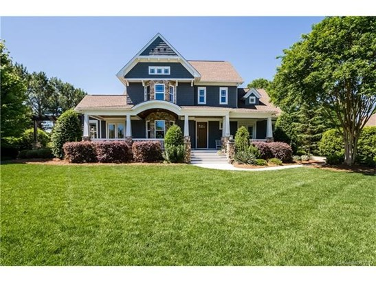 Traditional, 2 Story - Mooresville, NC (photo 1)