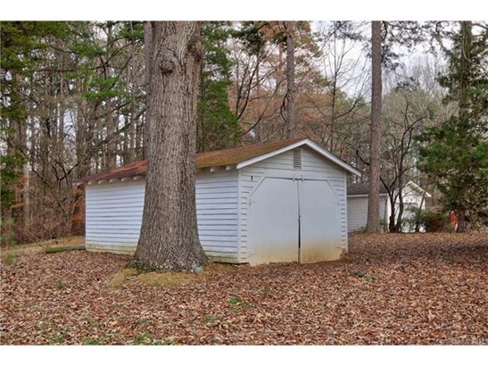 1 Story, Cottage/Bungalow - China Grove, NC (photo 4)
