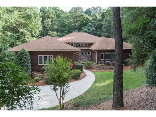 1 Story, Arts and Crafts,Contemporary,Other - Sherrills Ford, NC (photo 1)