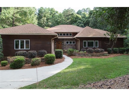 1 Story, Arts and Crafts,Contemporary,Other - Sherrills Ford, NC (photo 2)
