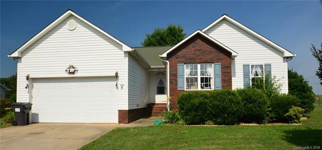 1 Story, Ranch,Transitional - Statesville, NC