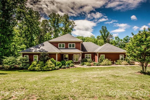 Arts and Crafts, 1.5 Story/Basement - Lincolnton, NC
