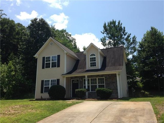 Traditional, 2 Story - Troutman, NC (photo 1)
