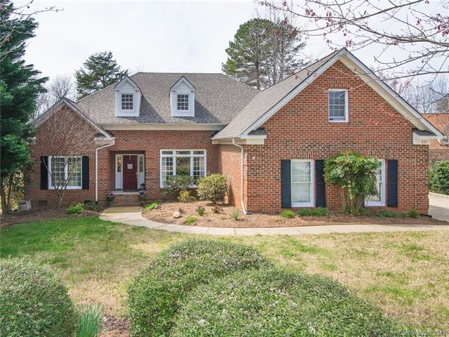Traditional, 1 Story/Basement/F.R.O.G. - Mooresville, NC (photo 1)