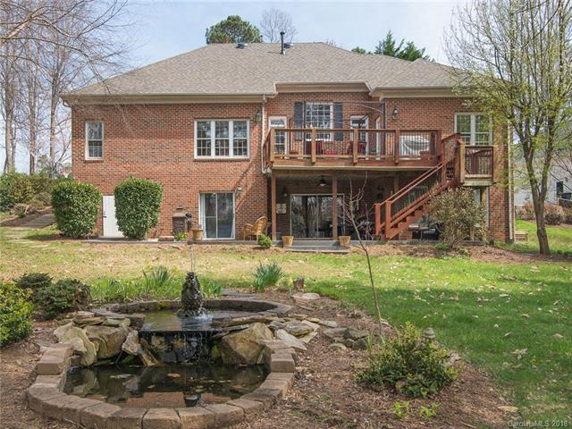 Traditional, 1 Story/Basement/F.R.O.G. - Mooresville, NC (photo 2)