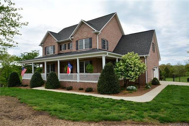 2 Story/Basement - Vale, NC (photo 4)