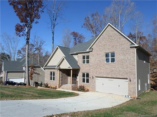 Transitional, 2 Story/Basement - Mooresville, NC (photo 1)
