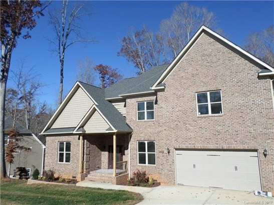 Transitional, 2 Story/Basement - Mooresville, NC (photo 2)