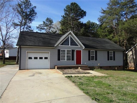 House - Mooresville, NC (photo 1)